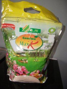 Maxi-K