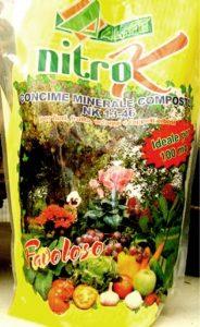 Nitro-K