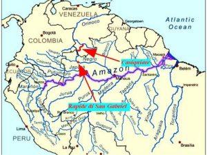 Canale Casiquiare