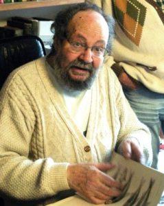 Jacques Géry