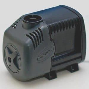 Moderna pompa per acquari