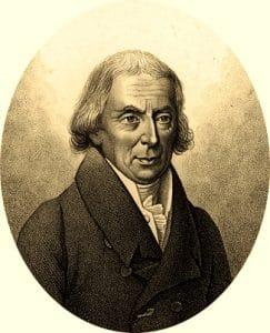 René Desfontaines