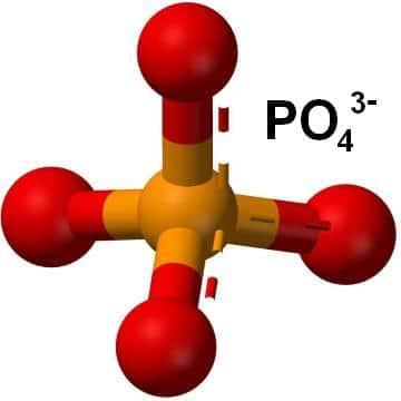 Ione fosfato