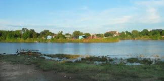 Biòtopo Torrente Nord-Thailandia