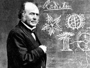 Louis Agassiz (1870)