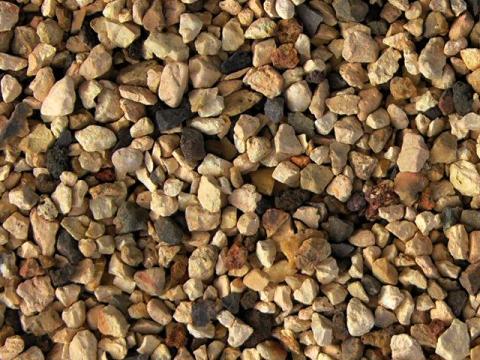 Sabbia quarzifera in grani