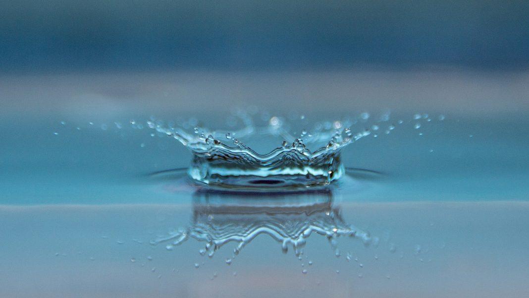 Acqua demineralizzata in acquario
