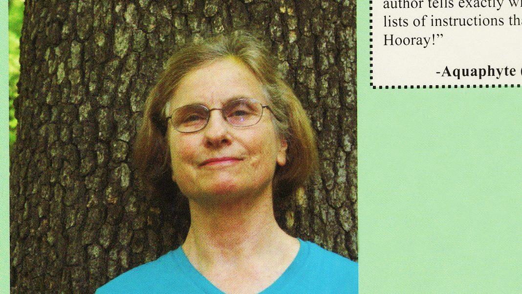 Intervista a Diana Walstad