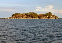 Il Lago Malawi