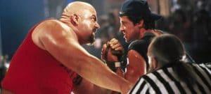 Scenda del film «Rocky»
