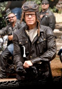 William Macy in una scenda del film «WildHogs»