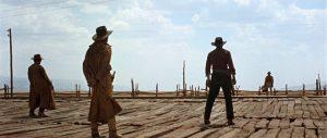 Scenda del film «C'era una volta il West»