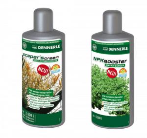 Fertilizzanti Dennerle NPK-Booster