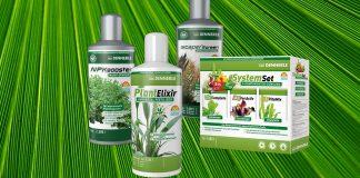 Guida ai fertilizzanti Dennerle