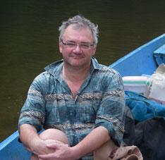 Maurice Kottelat