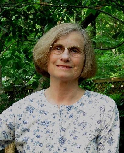 Diana Walstad