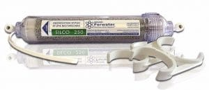 Canestro antisilicati, nitrati e fosfati