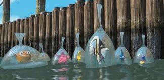Metodo per l'acclimatazione dei nostri pesci