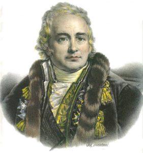 Jean-Antoine Chaptal (1756-1832)