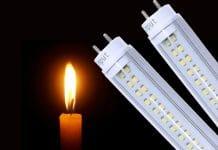 Lampade LED Retrofit