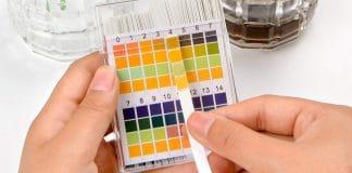Le cartine al tornasole: un'alternativa a reagenti e piaccametro
