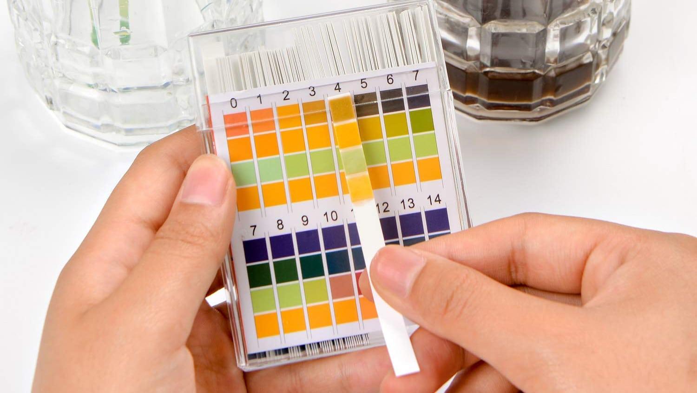 Le cartine al tornasole: un'alternativa a reagenti e piaccametro | Acquariofilia Facile