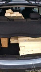 legni per scrivania