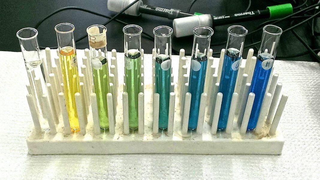 Test permanente CO2