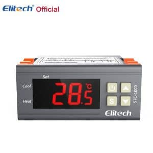 Elitech STC 1000