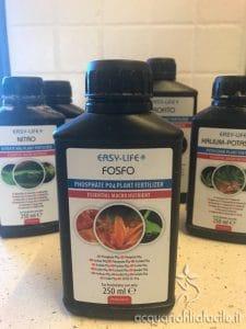 Fertilizzanti Easy-Life Fosfo