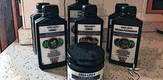 Guida ai fertilizzanti Easy-Life