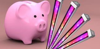Impianto LED economico e facile 2: la vendetta