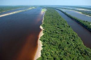 Fiume Rio Negro
