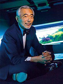 Takashi Amano (1954-2015)