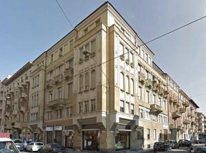 Torino, via Cibrario