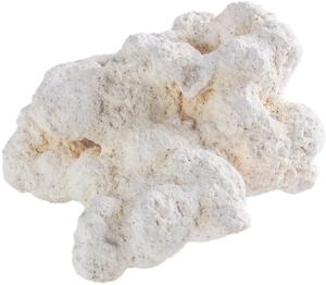 Roccia sintetica per acquario marino, in aragonite